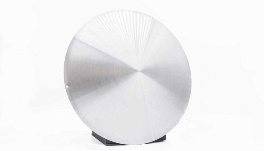 screw on speed disc