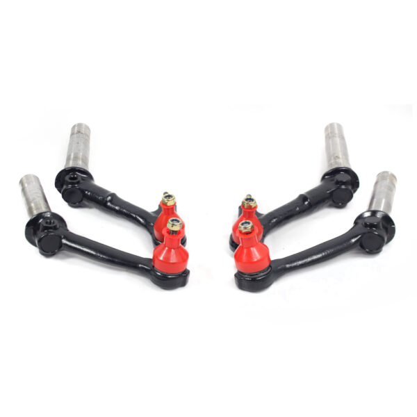 T1 1966-79 Beetle Ball Joint Complete Trailing Arm Set (Refurbished)