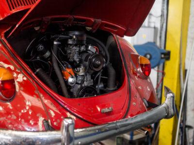 engine tech
