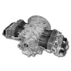 Longblock Turnkey Engine